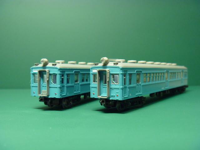 国鉄42系2両セット: 鉄道 ...